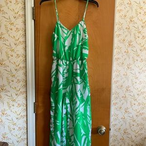 Lilly Pulitzer x Target Jumpsuit